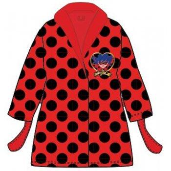 Dievčenský župan Kúzelná lienka - Miraculous Ladybug