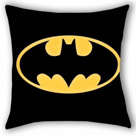 Povlak na vankúšik Batman