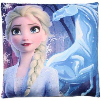 Vankúš Ľadové kráľovstvo - Frozen - Anna & Elsa