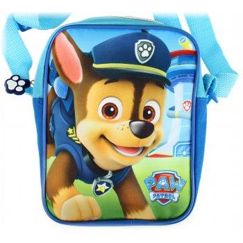 Chlapčenská kabelka cez rameno Tlapková patrola - Chase