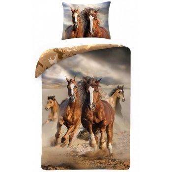 Bavlnené posteľné obliečky Kone