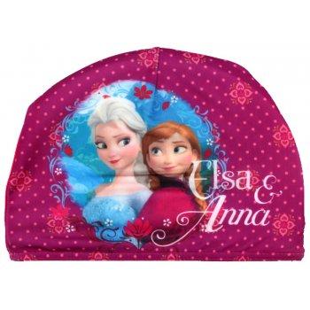 Detská kúpacia čiapka Ľadové kráľovstvo - Frozen
