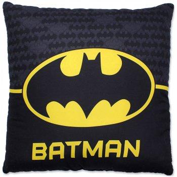 Dekoračný vankúš Batman