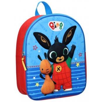Detský batoh Zajačik Bing a Flop