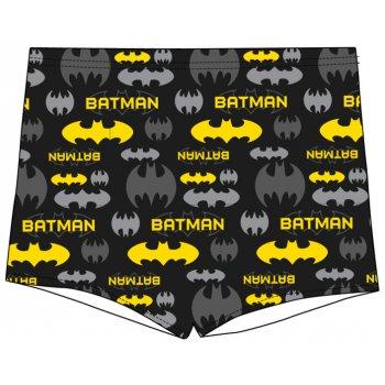 Chlapčenské plavky boxerky Batman