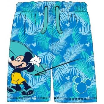 Chlapčenské rýchloschnúce kraťasy Mickey Mouse - Disney