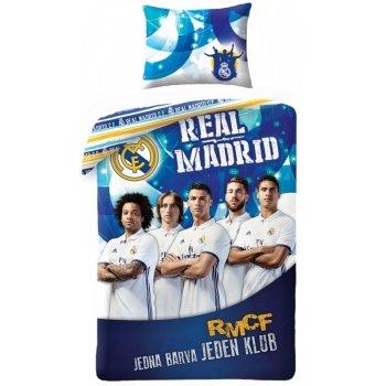 Real Madrid - Jedna farba, jeden klub
