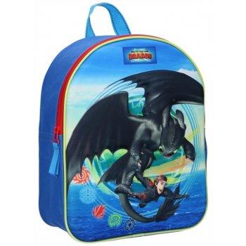 Detský batoh Ako si vycvičiť draka 3