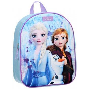 Detský 3D batoh Ľadové kráľovstvo II - Frozen II