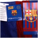 Plážová osuška FC Barcelona