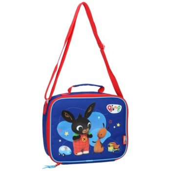 Temo taška na desiatu Zajačik Bing Bunny