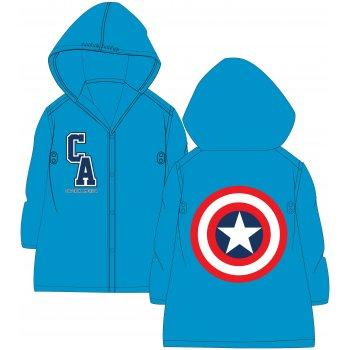 Detská pláštenka Captain America / Prvý Avenger