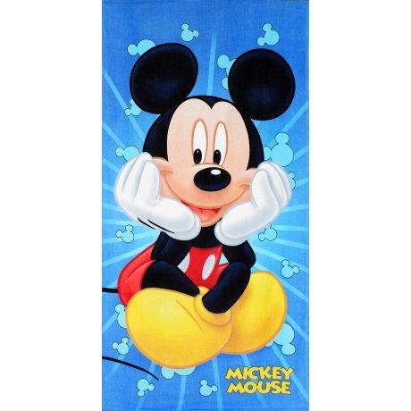 Plážová osuška Mickey Mouse - Disney
