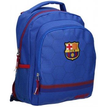 Futbalový batoh s predným vreckom FC Barcelona - Dream Team