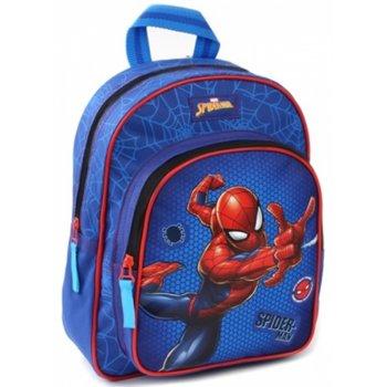 Detský batoh s predným vreckom Spiderman