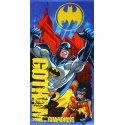 Plážová osuška Batman - Gotham