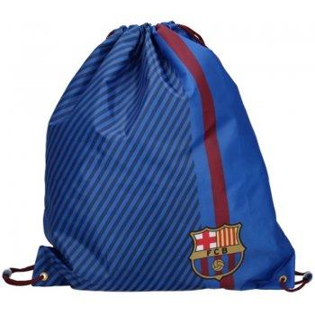 Vrecko na prezúvky FC Barcelona - Barca