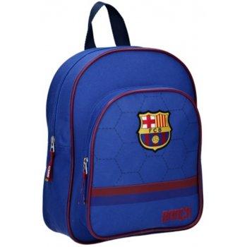 Detský batoh s predným vreckom FC Barcelona - Dream Team