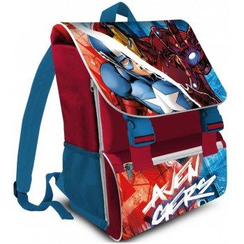 Chlapčenská školská aktovka Avengers