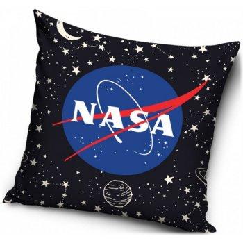 Vankúš NASA - čierny vesmír