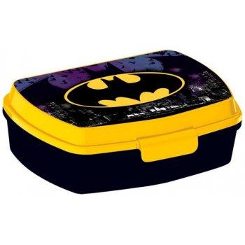 Box na desiatu Batman
