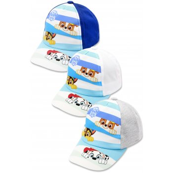 Detská šiltovka Paw Patrol - pre chlapcov
