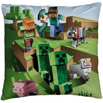 Vankúš Minecraft - Farma