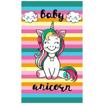 Detský uterák Malý jednorožec