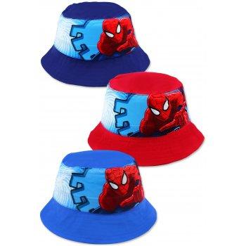 Detský klobúk Spiderman