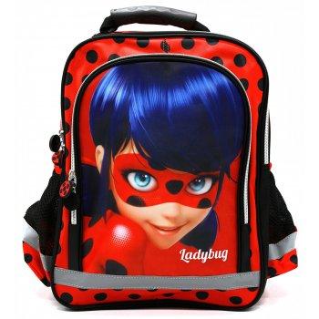 Školský batoh Kúzelná lienka - Tales of Ladybug