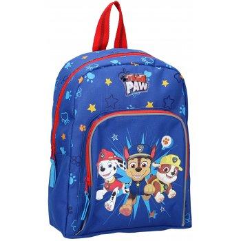 Detský batoh s predným vreckom Paw Patrol