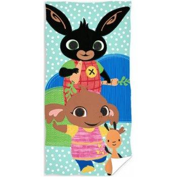 Detský uterák Zajačik Bing