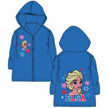 Detská pláštenka Ľadové kráľovstvo - Elsa