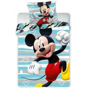 Obliečky do detskej postieľky Mickey Mouse