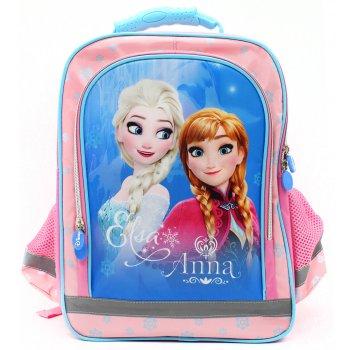 Detský batoh Ľadové kráľovstvo - Frozen
