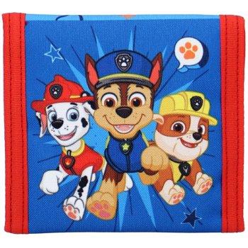 Detská peňaženka Tlapková patrola - Paw Patrol