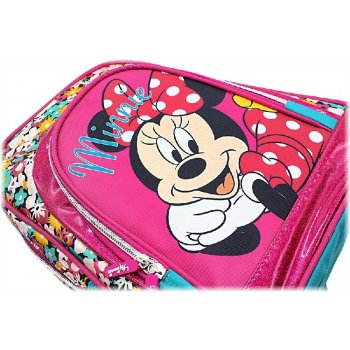 Detský batoh Minnie Mouse - Disney