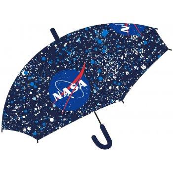 Detský vystreľovací dáždnik NASA