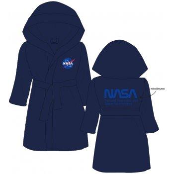 Župan s kapucňou NASA