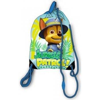 Vak na chrbát Tlapková patrola - Jungle patrol