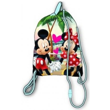 Vak na chrbát Mickey & Minnie Mouse - Disney