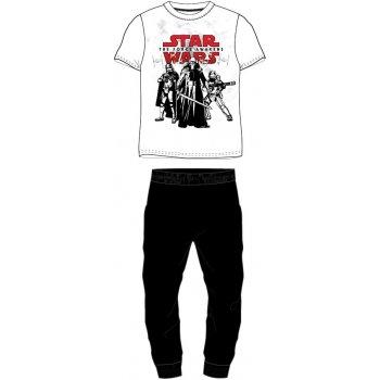 Pánske bavlnené pyžamo Star Wars: The Force Awakens
