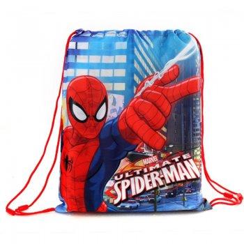 Vrecko na prezúvky Spiderman