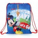 Vrecko na prezúvky Mickey Mouse - Disney