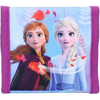 Detská peňaženka Ľadové kráľovstvo - Frozen