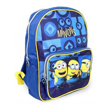 Detský batôžtek Mimoni s predným vreckom