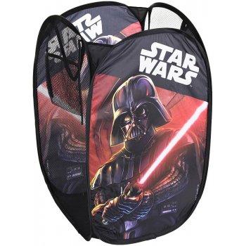 Skladací koš na hračky Star Wars