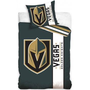 Hokejové posteľné obliečky NHL Vegas Golden Knights Belt