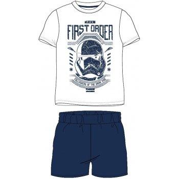 Pánske krátke pyžamo Star Wars - First Order