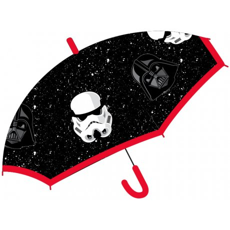 Vystreľovací dáždnik Star Wars